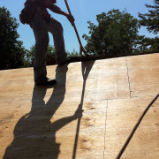 Roof Repair and Framing