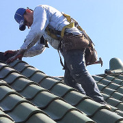 Composite and Tile Roofs